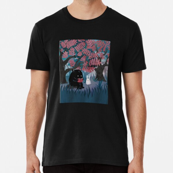 Another Quiet Spot Premium T-Shirt