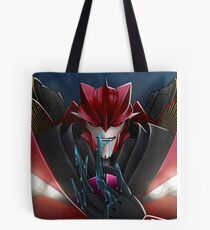 Doctor Knockout Tote Bag