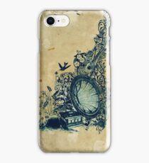 sound of nature iPhone Case/Skin