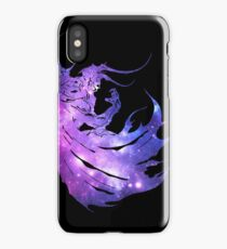 ° FINAL FANTASY ° Final Fantasy IV Space Logo iPhone Case/Skin