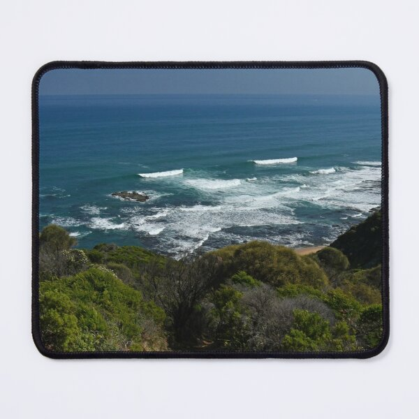 Seascape of Southern Ocean Mouse Pad