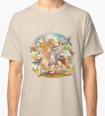 Warriors Friends Classic T-Shirt