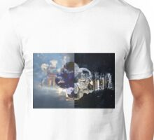 Flower House Unisex T-Shirt