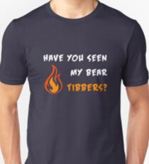 Annie - Have you seen my bear Tibbers - League of Legends LOL T-Shirt