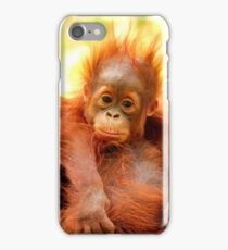 Bad hair day! iPhone Case/Skin
