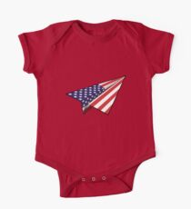 Paper Airplane 30 Kids Clothes