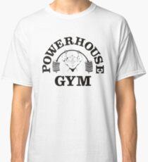 Powerhouse Gym Classic T-Shirt