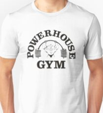 Powerhouse Gym T-Shirt