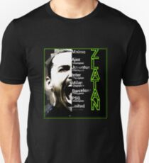 Ibra the Conqueror  T-Shirt
