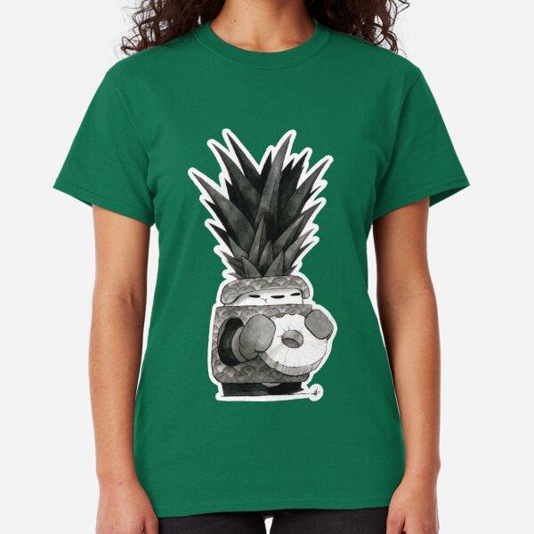 Pineapple Panda Classic T-Shirt