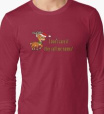 Rudolph - I don't care  T-Shirt