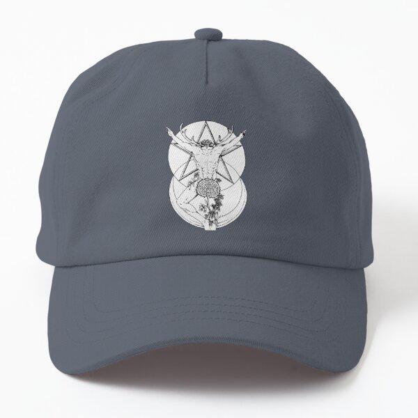 Three Worlds Dad Hat