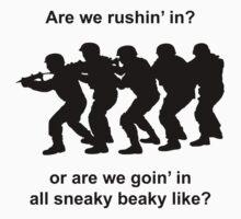 CSGO Sneaky Beaky Shirt | Unisex T-Shirt