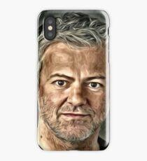 Painted Rupert iPhone Case/Skin