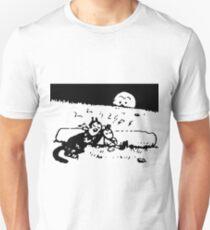Krazy Kat Herriman Unisex T-Shirt