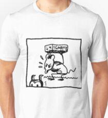 Ignatz Unisex T-Shirt