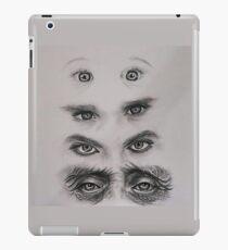 Years iPad Case/Skin