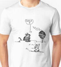 Golla! Unisex T-Shirt