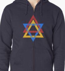 Triangle Illusions T-Shirt