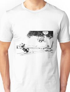 Rascal !!! Unisex T-Shirt