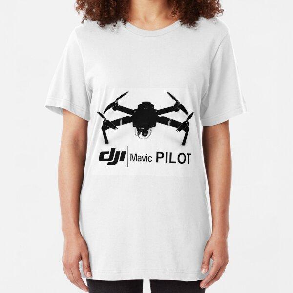 Mavic PILOT Slim Fit T-Shirt