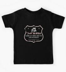 Jack Burton Trucking Kids Tee