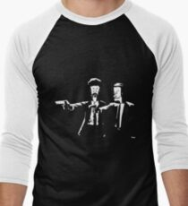 Beavis & Butthead Pulp Fiction T-Shirt
