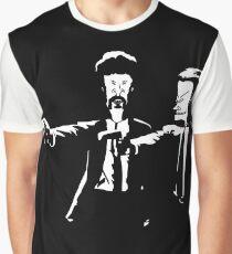 Beavis & Butthead Pulp Fiction Graphic T-Shirt