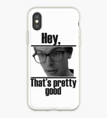 Hey, that's pretty good IDubbbzTV alternate iPhone Case