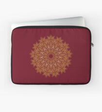 Mandala Vintage decorative element. Laptop Sleeve