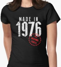 Made In 1976, All Original Parts T-Shirt