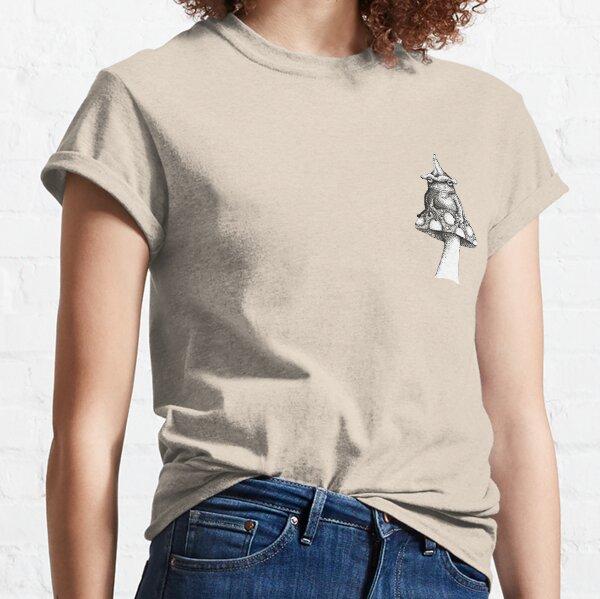 Froggy Friend Classic T-Shirt