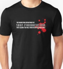 SIRIUS CYBERNETICS CORPORATION T-Shirt