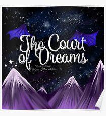 Ein Gericht der Träume Poster