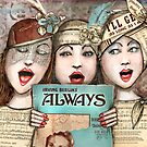 Always by Jenny Wood