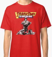 Strange Times At Hawkins High Classic T-Shirt