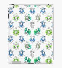 Sherlock - 221b Variation iPad Case/Skin