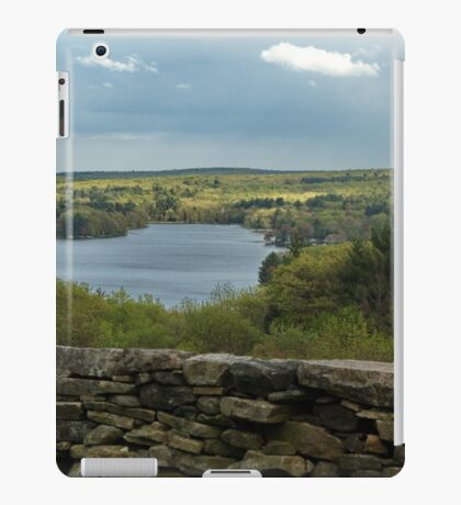 Waters Farm iPad Case/Skin