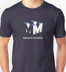 Massive Dynamic Slim Fit T-Shirt