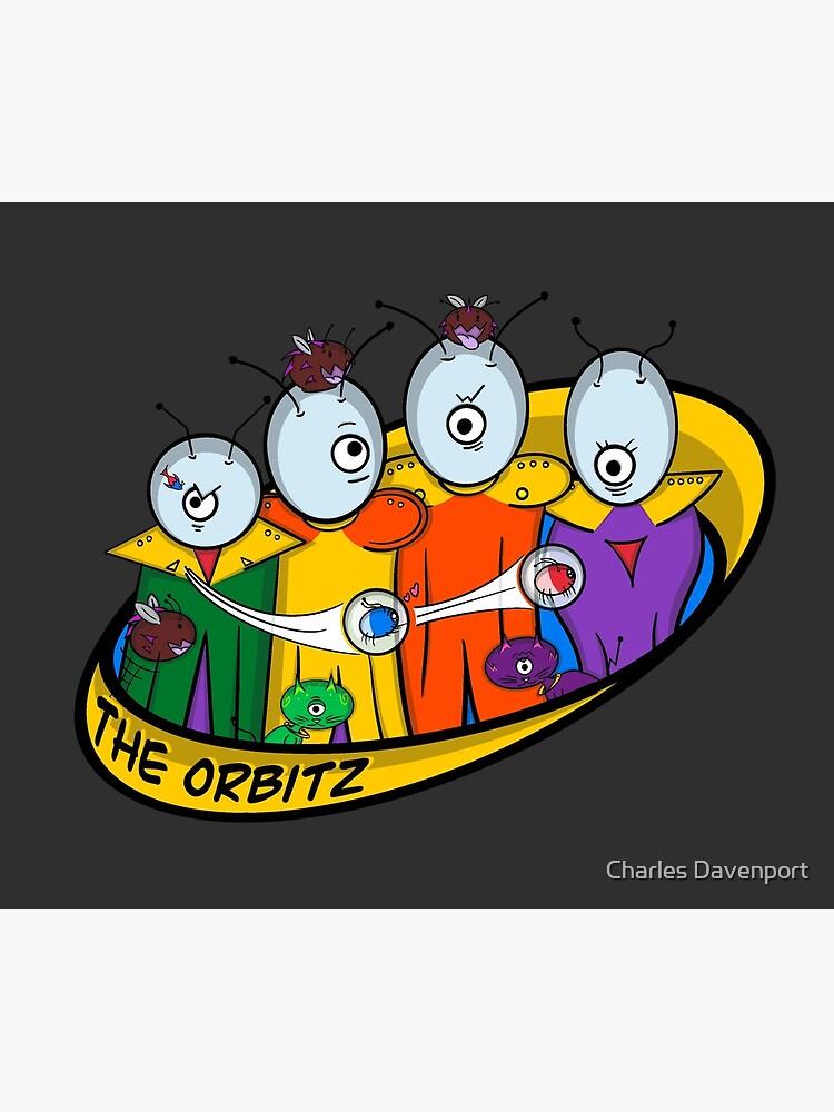 The Family Orbitz: Family Photo by cdavenport4