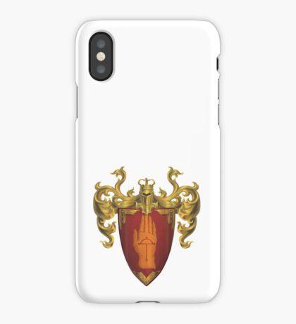 Castille iPhone Case