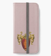 Castille iPhone Wallet/Case/Skin