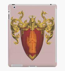 Castille iPad Case/Skin