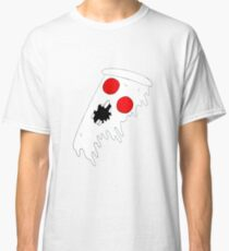Pizzaface Classic T-Shirt