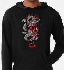 Asian Dragon Lightweight Hoodie
