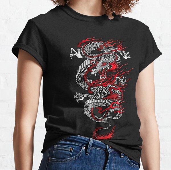 Asian Dragon Classic T-Shirt