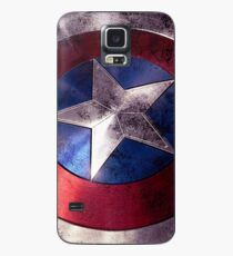 Steel Case/Skin for Samsung Galaxy