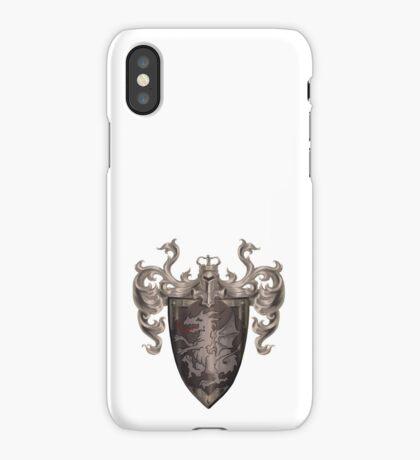 Eisen iPhone Case