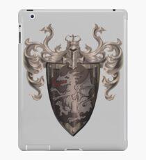 Eisen iPad Case/Skin