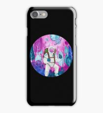 //Space Travelling// iPhone Case/Skin